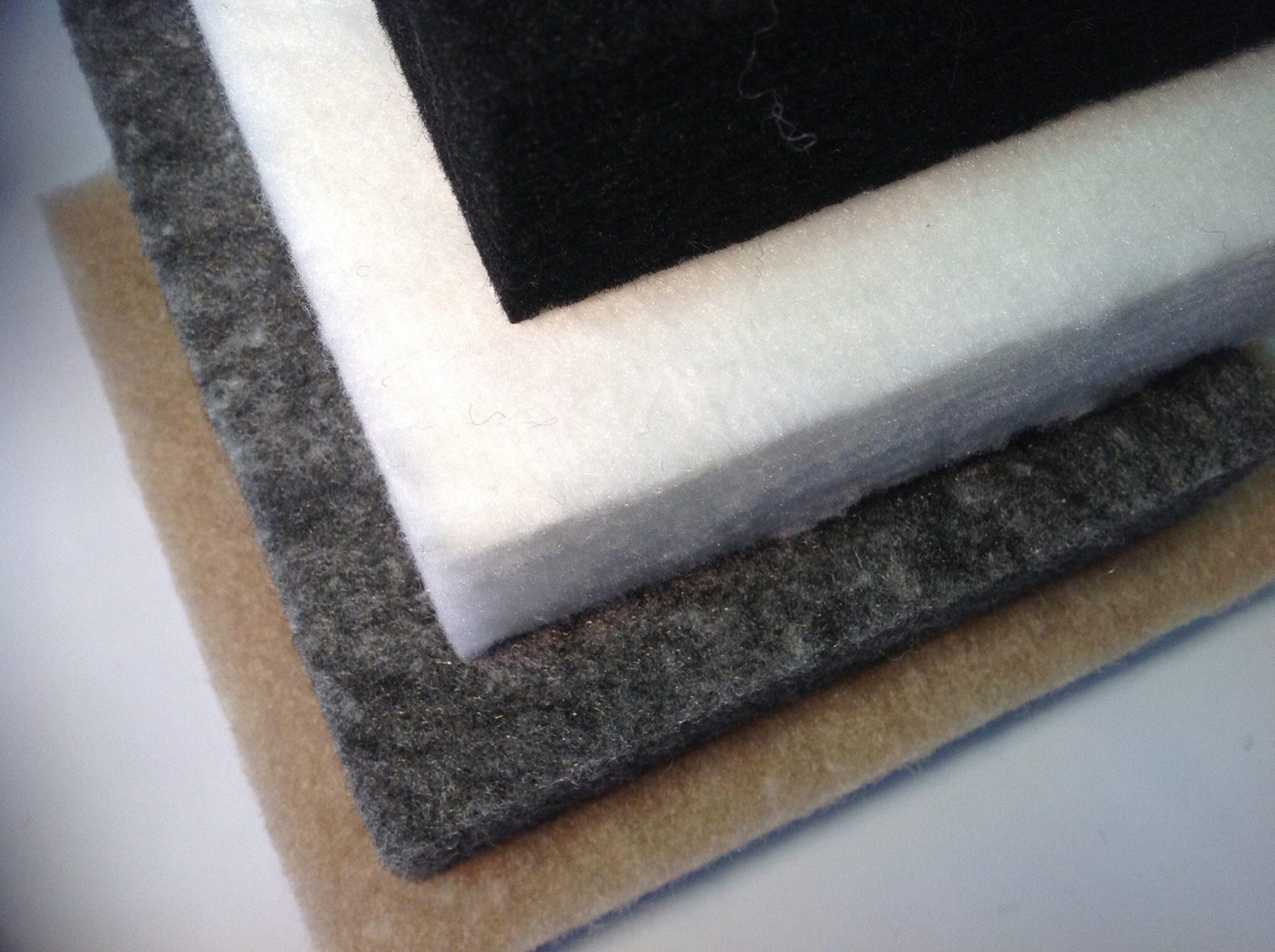 Теплозвукоизоляционные панели